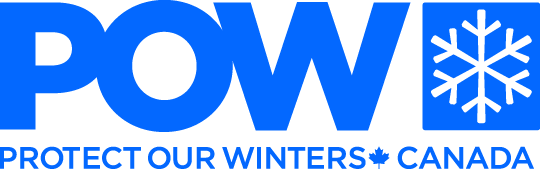 Protect our winter logo